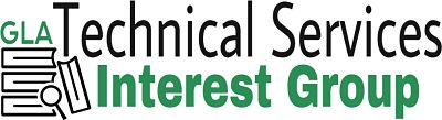 Technical Services Interest Group Logo