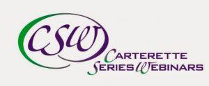 Carterette Series Webinars