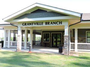 Grantville Branch Library
