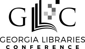 This is the Georgia Libraries Conference Logo