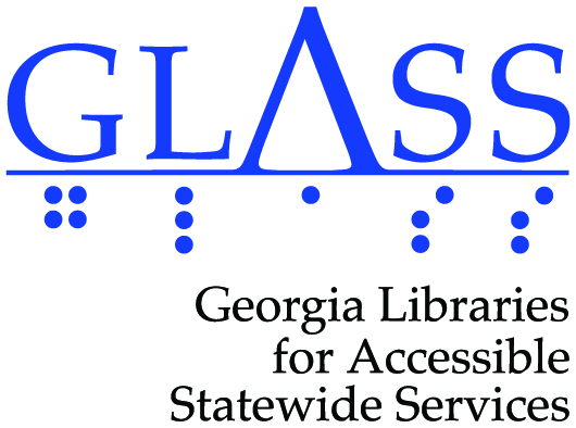 Georgia Library for Accessible Statewide Services Logo