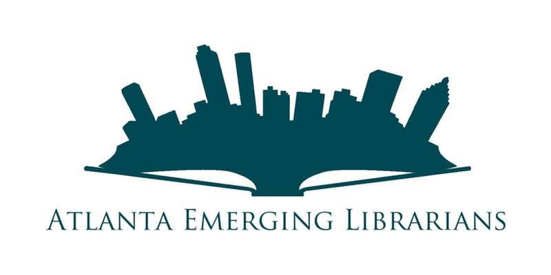 Atlanta Emerging Librarians logo