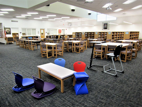 Union Grove Middle School