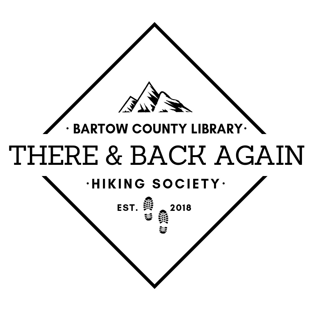Hiking Club logo