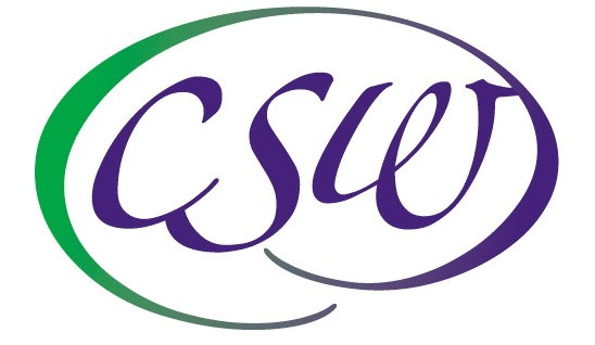 CSW Small logo only
