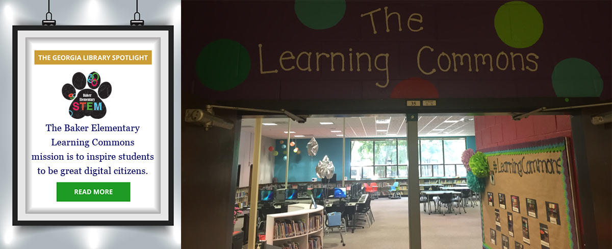 Georgia Library Spotlight