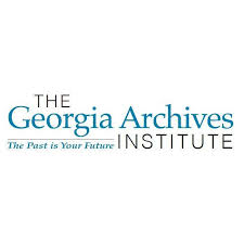 Georgia Archive Institute logo